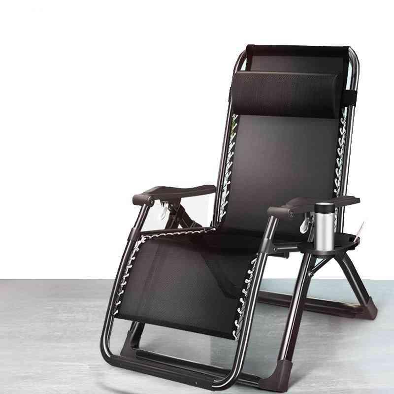 Sun Loungers Outdoor Zero Gravity Chair