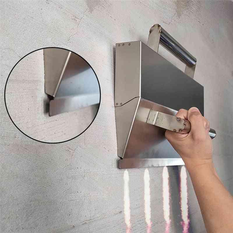 Plastere Tool Stainless Steel Wall Plastering Tools
