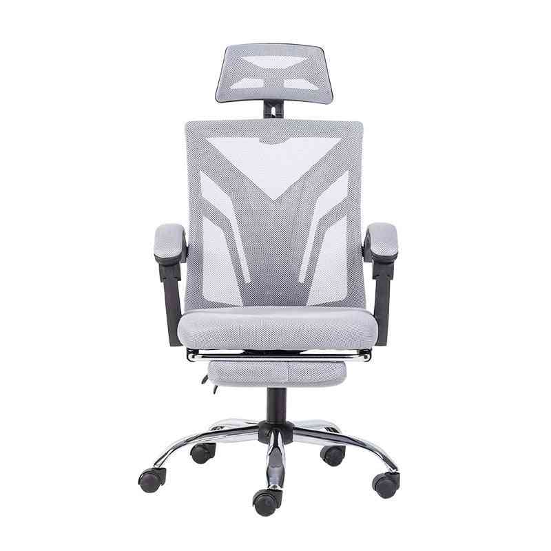 Computer Mesh Office Staff Gaming Chair