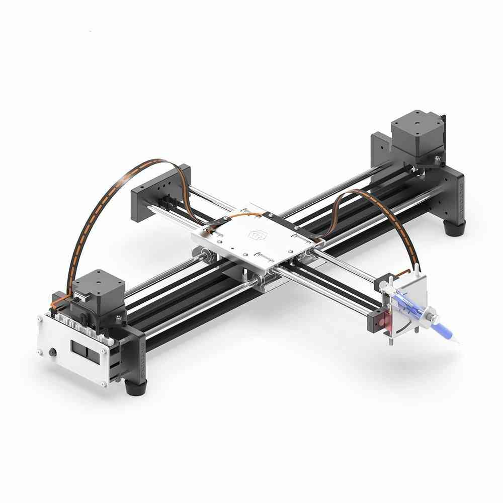 Gkdraw X3 Pro Corexy Xy Grbl Plotter Drawbot Drawing Machine Kit
