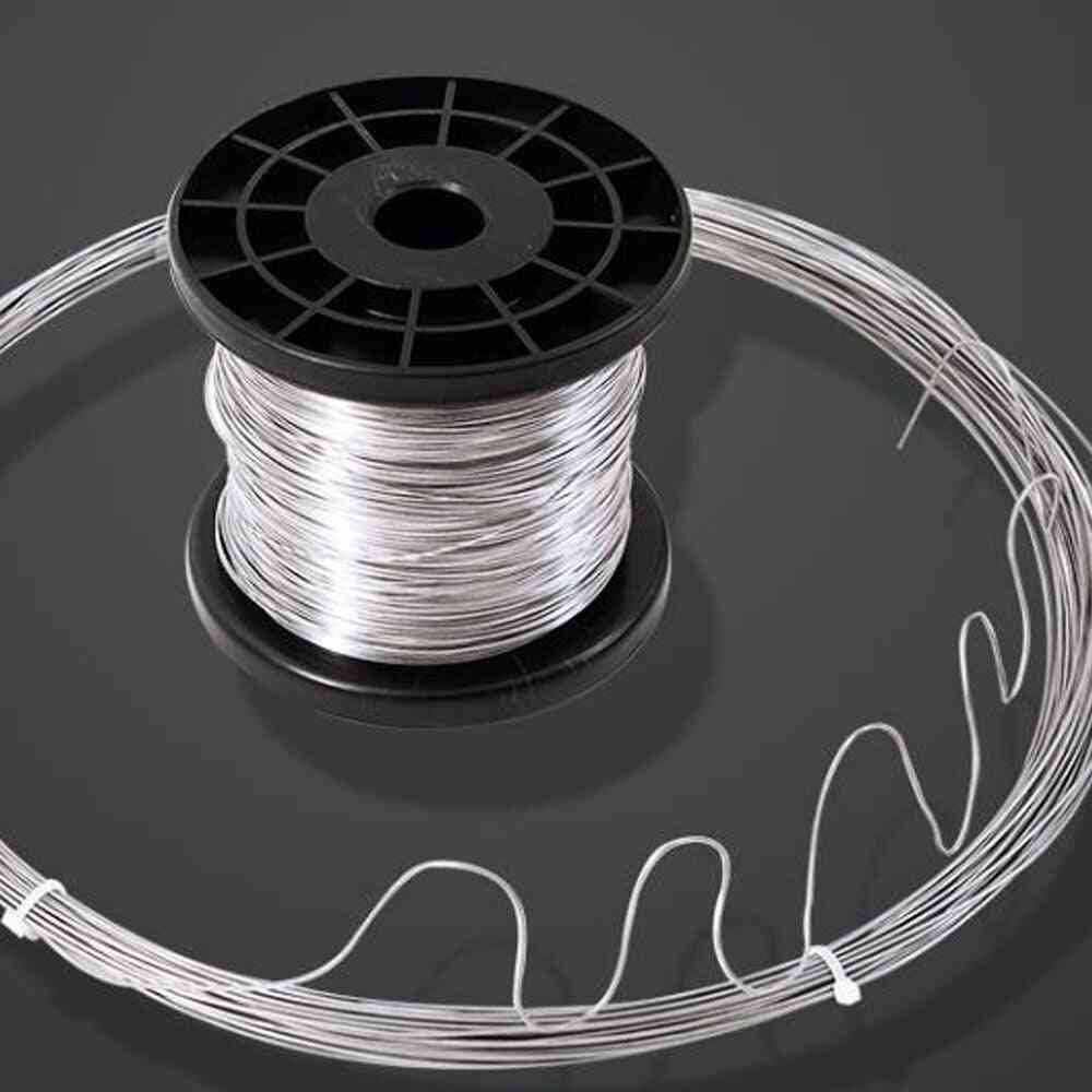 Stainless Steel Soft Annealed Bundled Wire