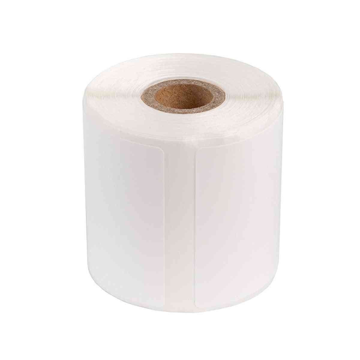 Self-adhesive Thermal Paper Roll