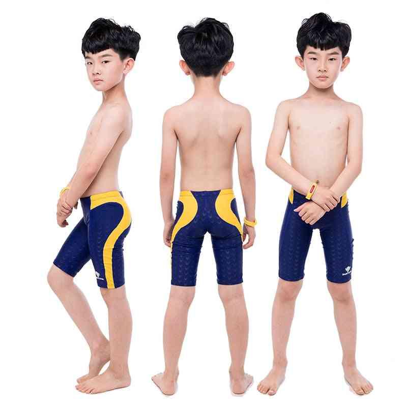 Children Swimming Trunks For Boy Swimsuit Kids Swimwear Swimming