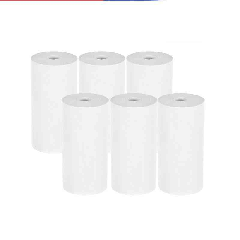 Thermal Receipt Paper Roll Bill Ticket Printing For Cash Register