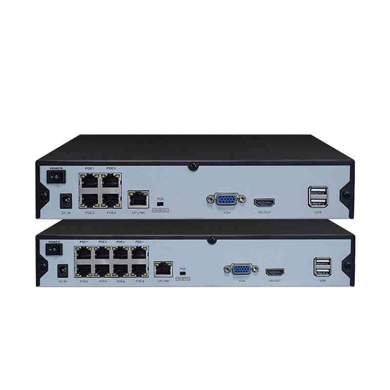 Ip Camera P2p Onvif 2mp Network Video Recorder Cctv