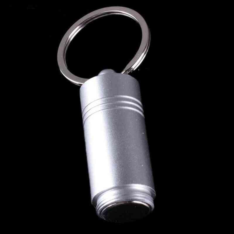Bullet Mini Detacher Tag Remover Magnetic Force Security Detacher