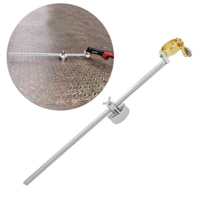 Wheel Torch Round Cutter Cutting Torch
