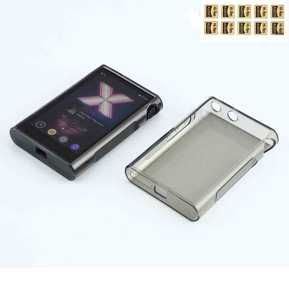 Music Player Protective Shell Skin Case Cover