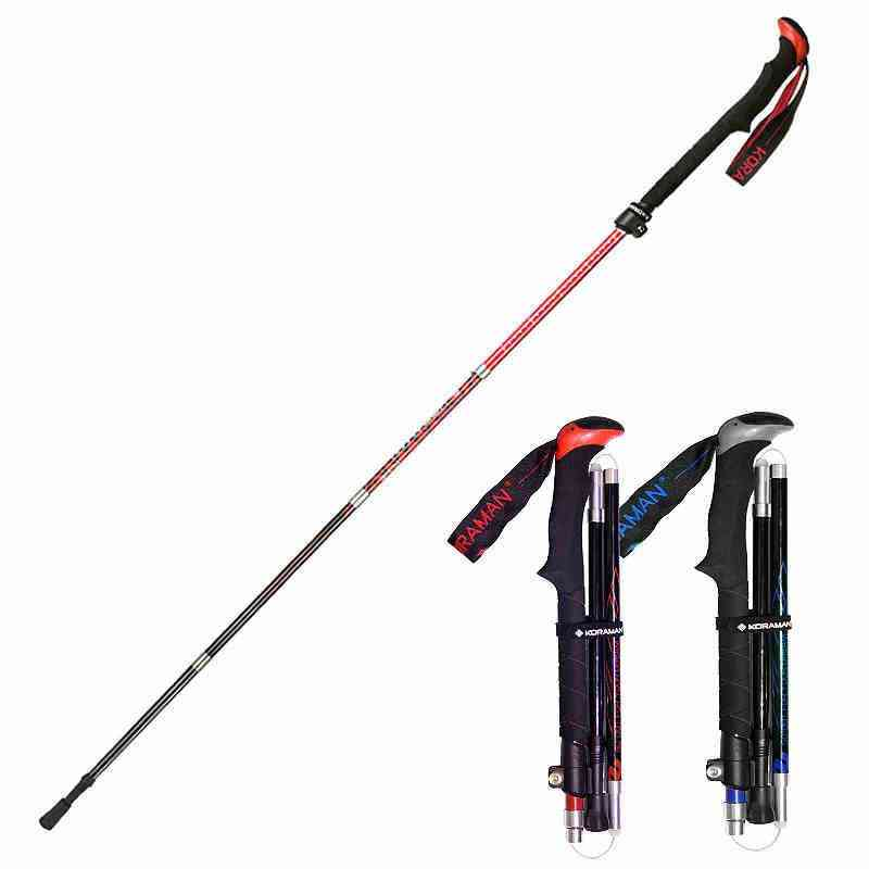 Outdoor Hiking Stick