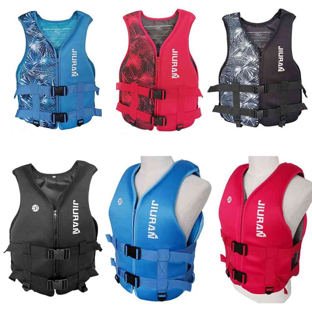 Life Vest Fishing Vest