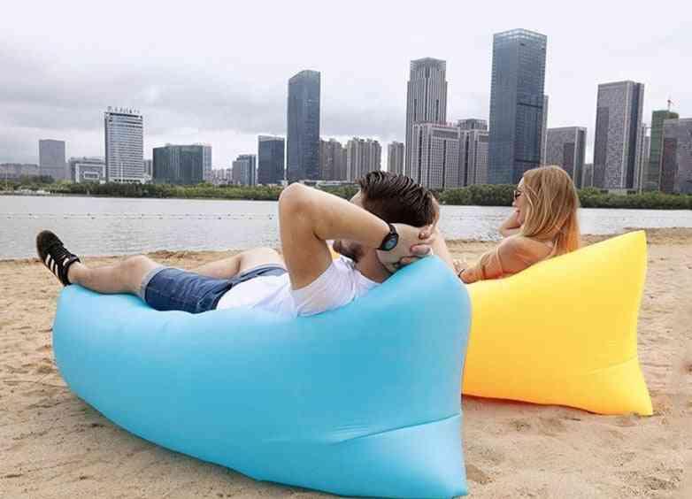 Outdoor Foldable Air Sofa