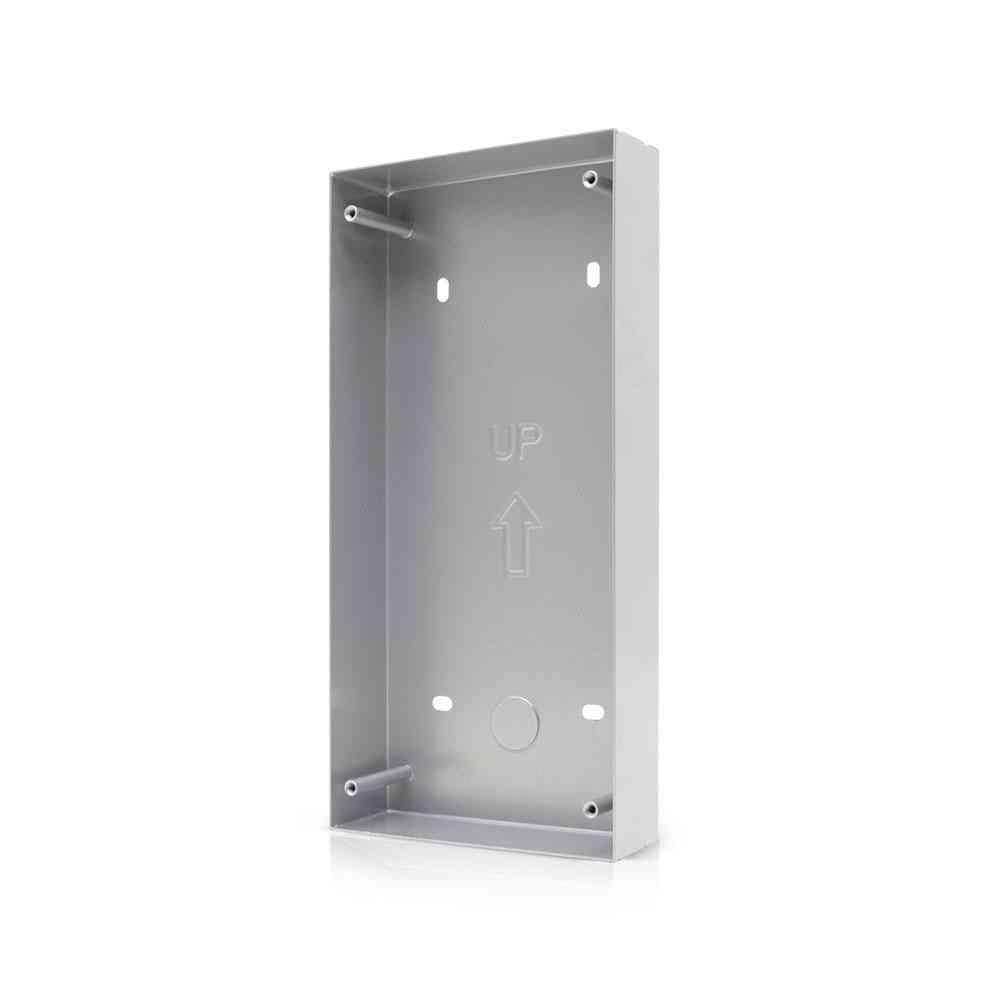Video Doorbell 84218 Iron Box (surface) Adapts