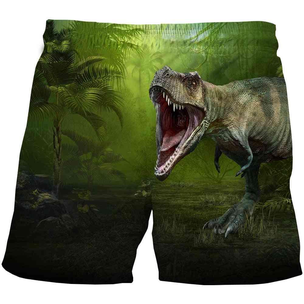 Summer Swim Shorts