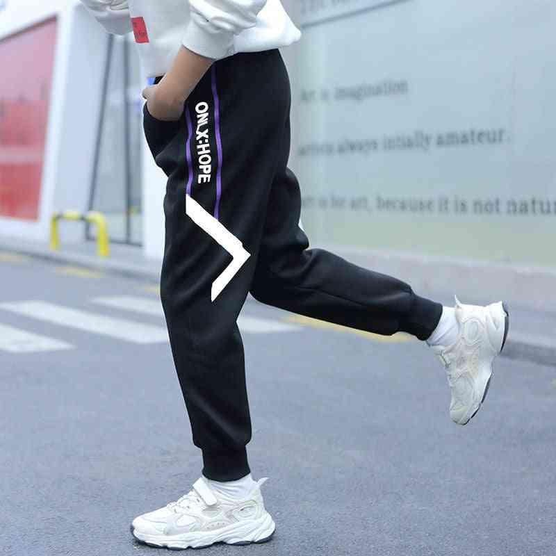 Cotton Casual Sport Pants