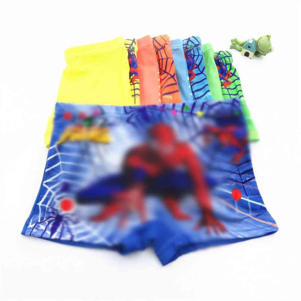 Boys Boxer Briefs Kids Underwear