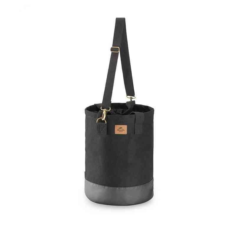 Water Repellent Tear Resistant Debris Bag
