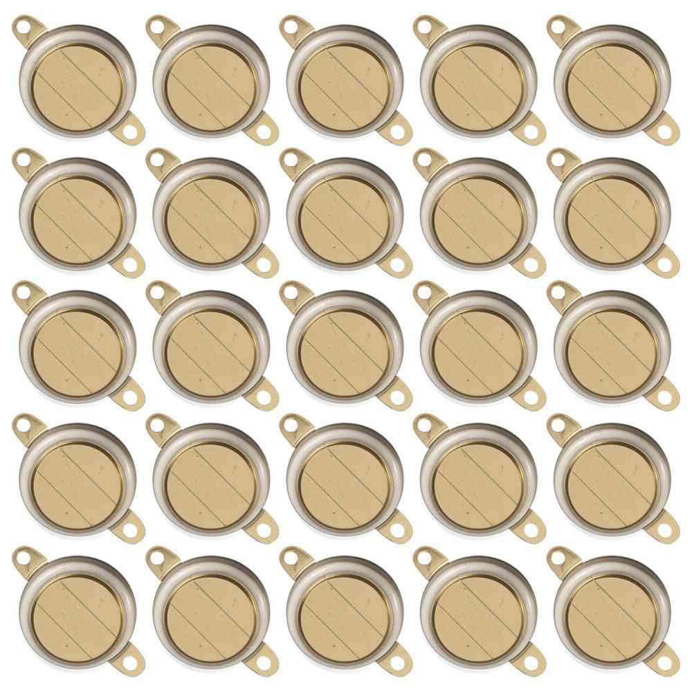 Oil Drum Seal Caps Covers