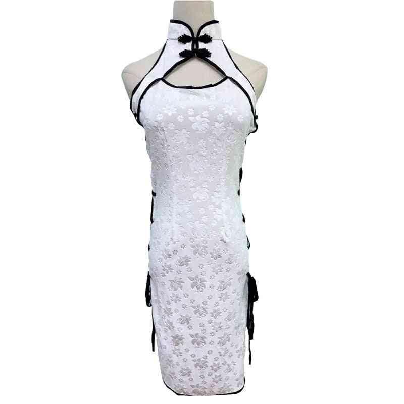 Traditional Dress For Women, Sexy Lingerie Bandage Dress