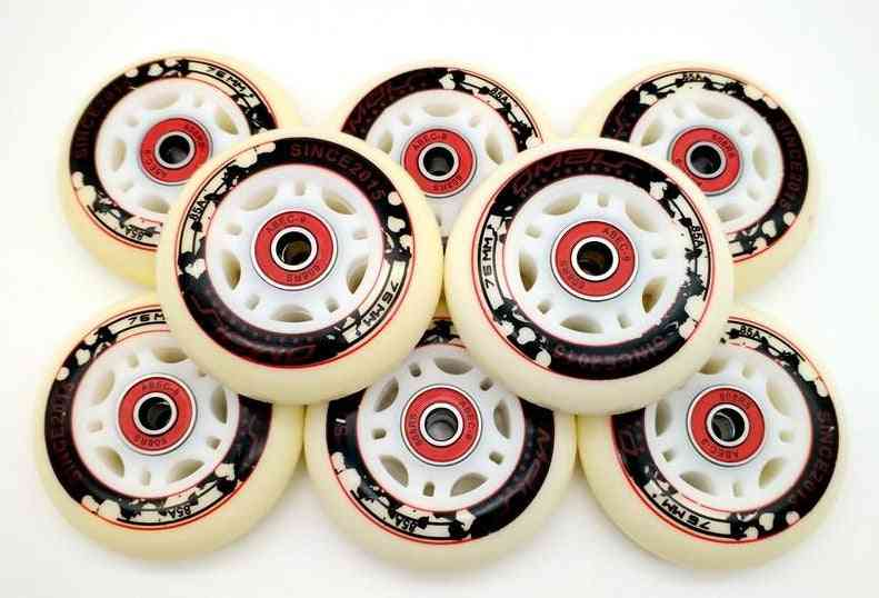Scooter Wheel Pu Material