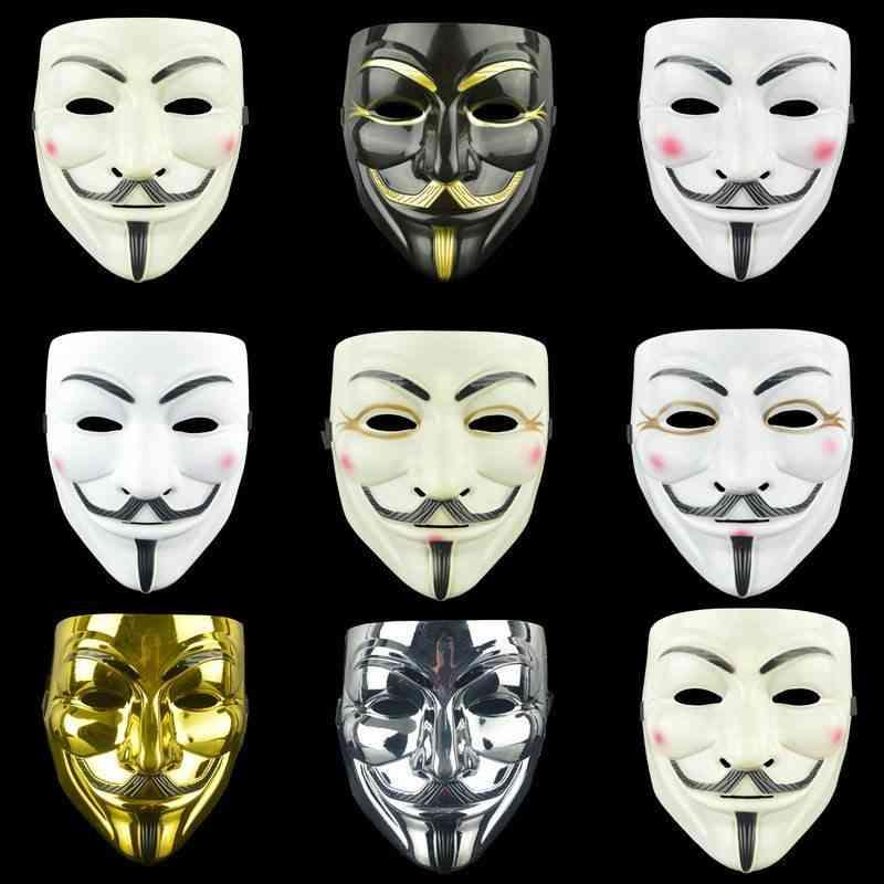 Hacker Mask For Adult Kids