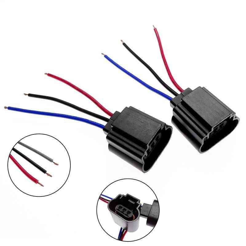 Cable Socket Connector Wire Harness Adapters