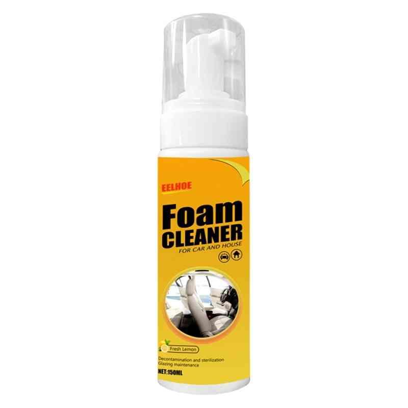 Multi-purpose Foam Cleaner Rust Remover