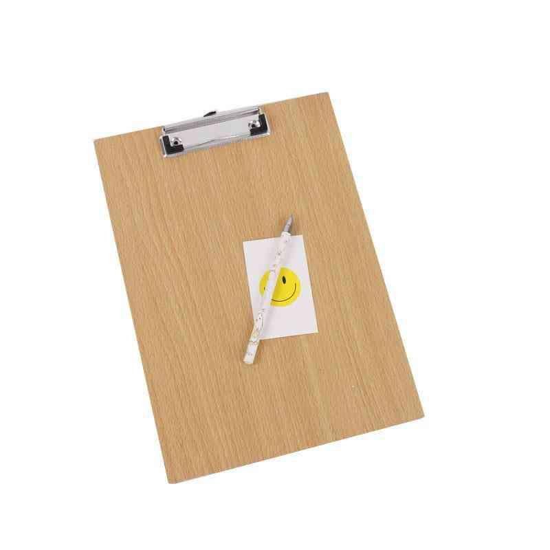 Folder Board (a4)