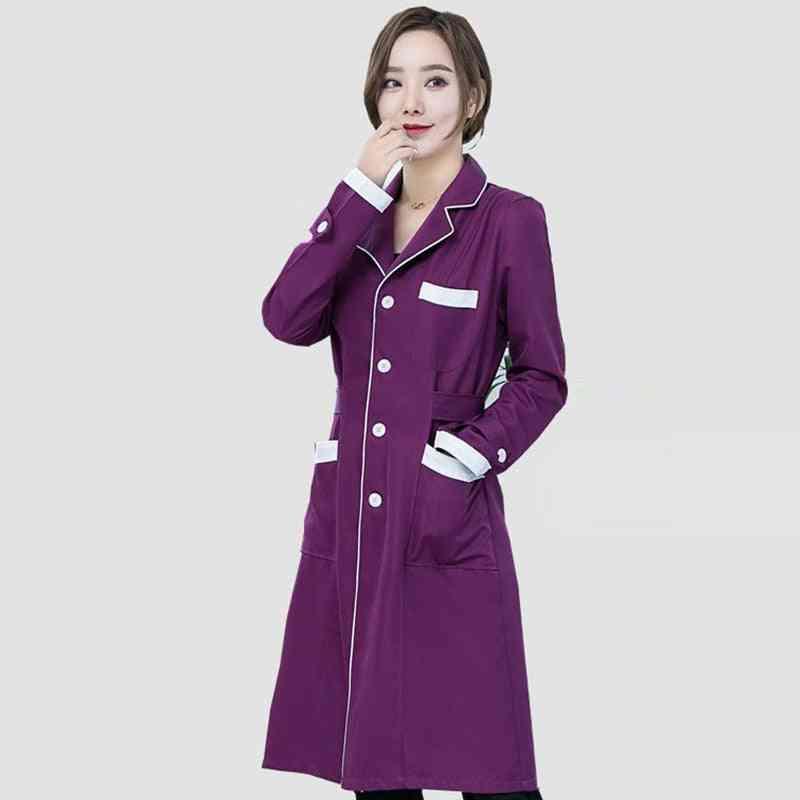 Work Wear High Quality Spa Uniforms