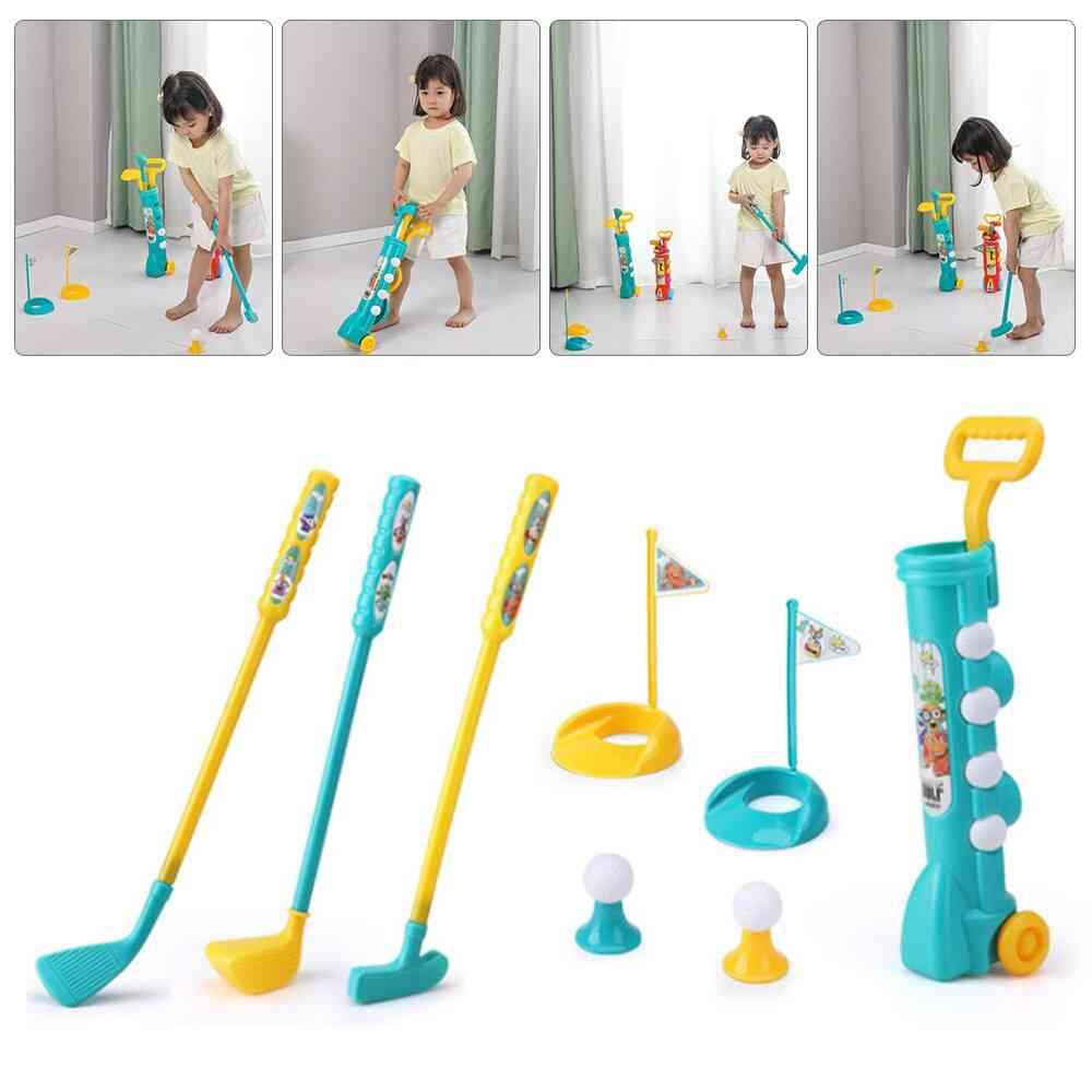 Children's Parent-child Sports Toys