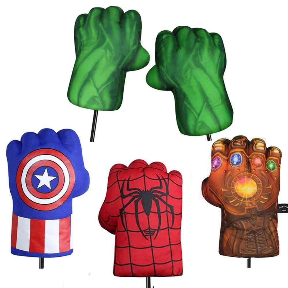 Glove Green Boxing