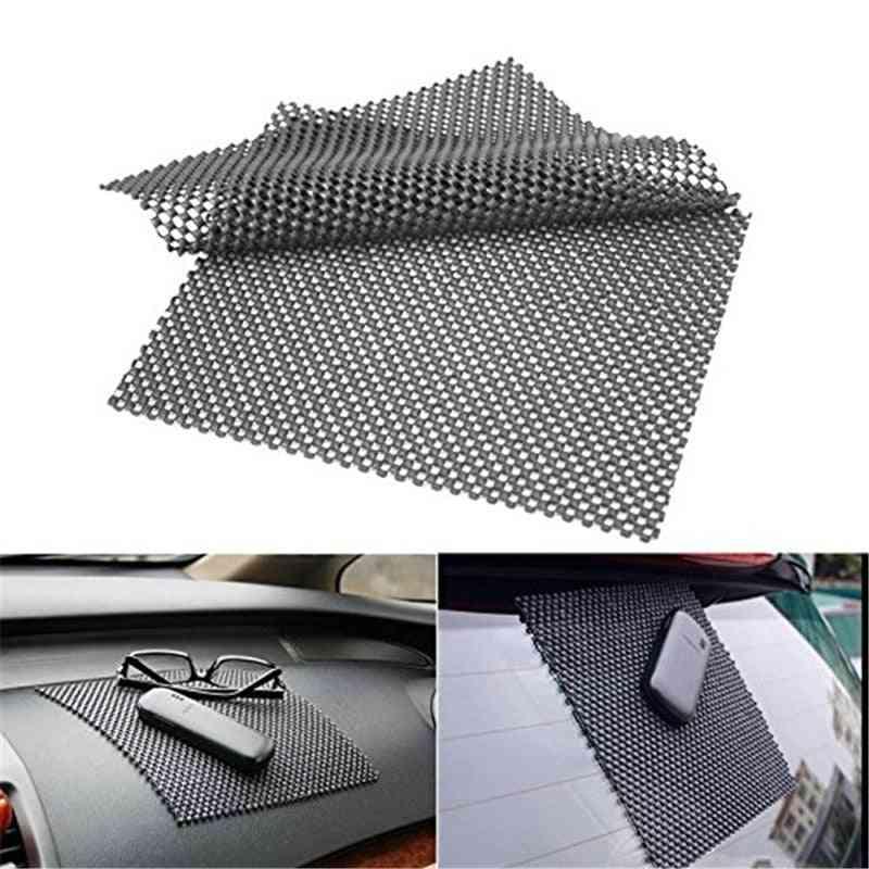 Car Dashboard Anti-slip Sticky Premium Mat