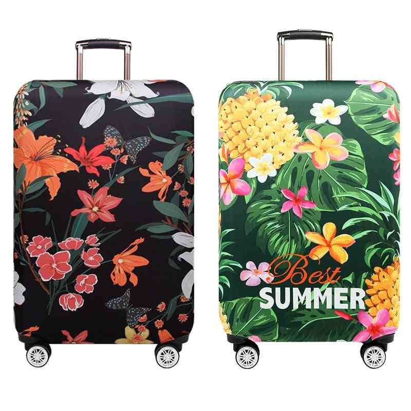 Elastic Travel Luggage Protective Case