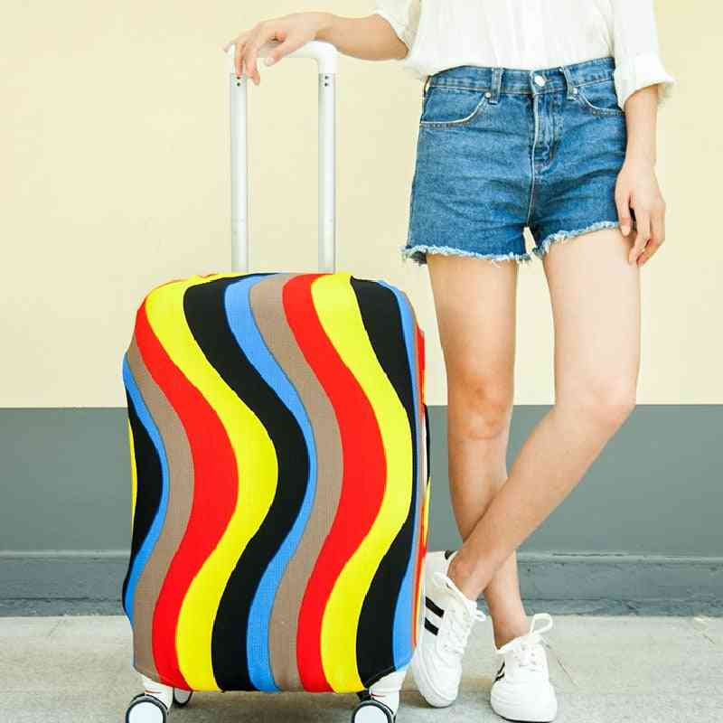 Suitcase Protective Covers For Trolley Case