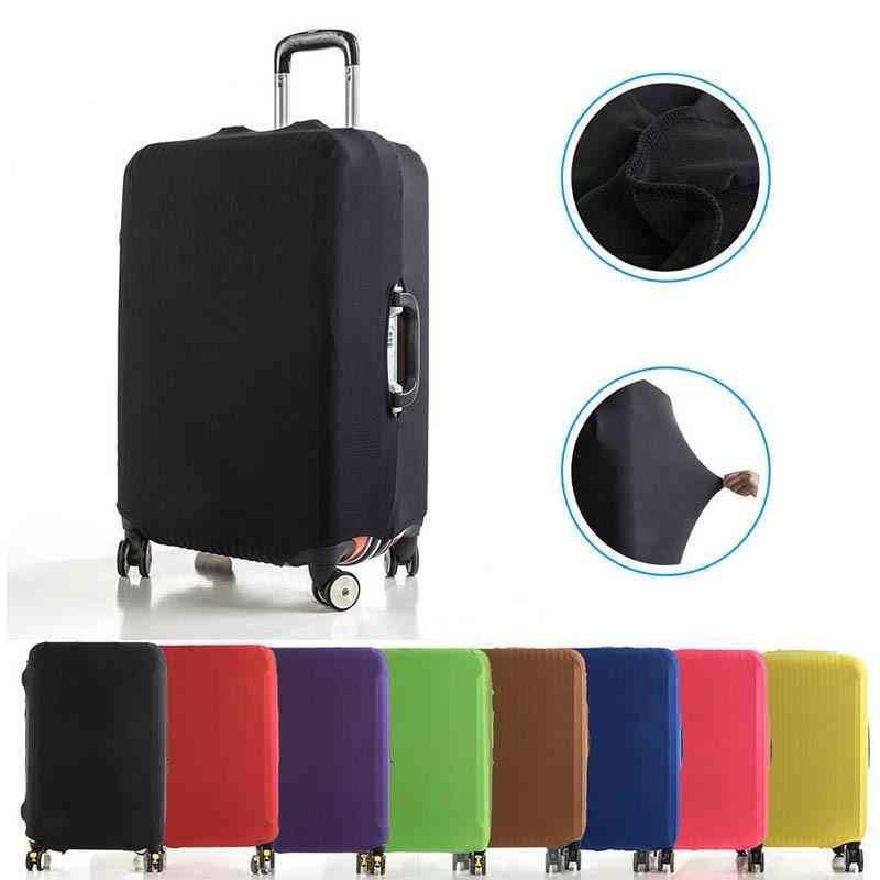Elastic Travel Luggage Cover