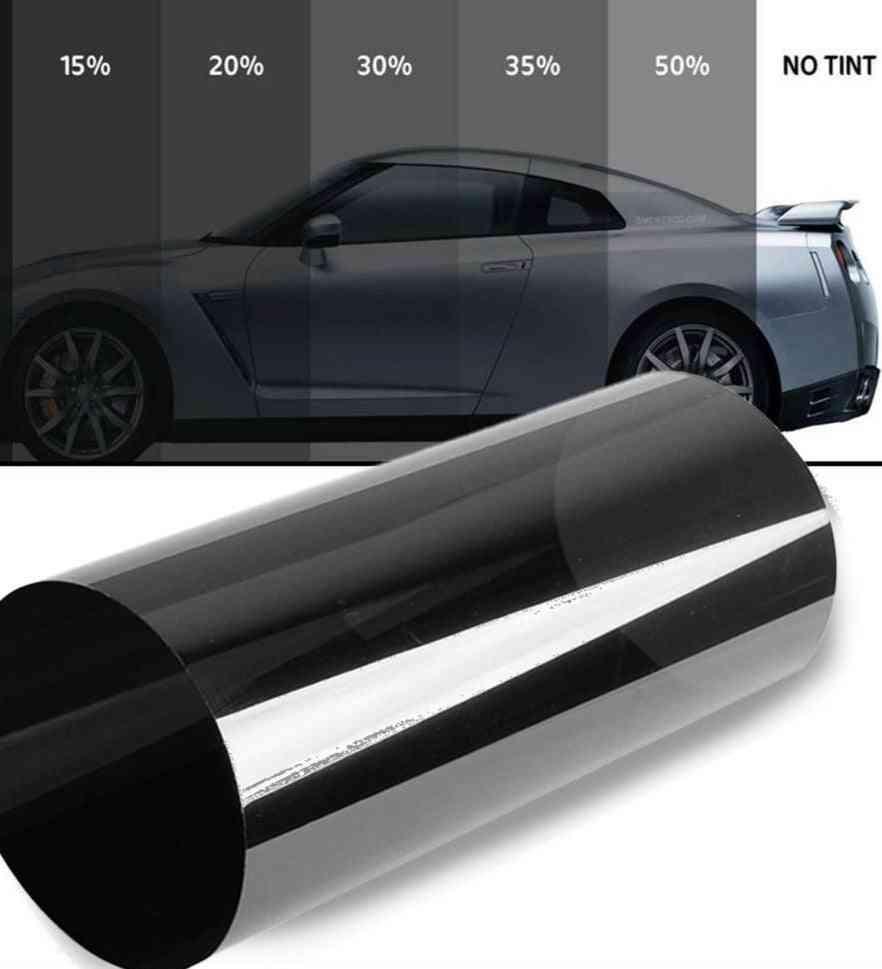 Auto Home Anti-uv Sun Protection Stickers