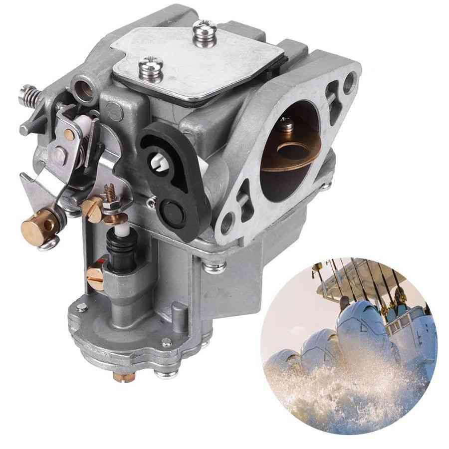 Outboard Engine Carburetor Float Type