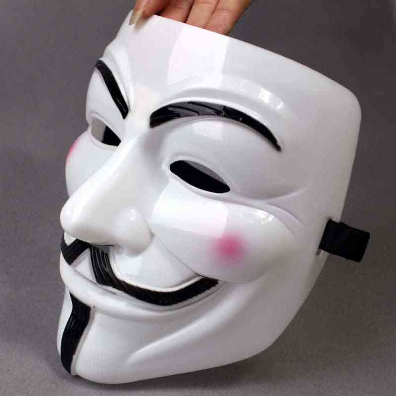 Anime Cosplay Mask For The Face Headwear