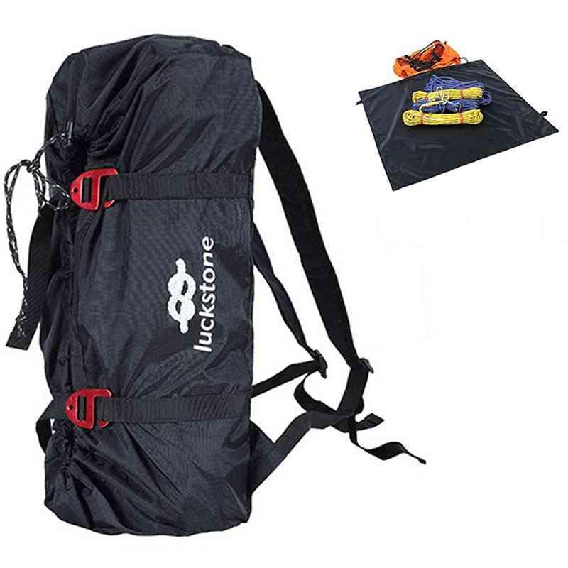 Shouder Strap Ropes Storage Bag