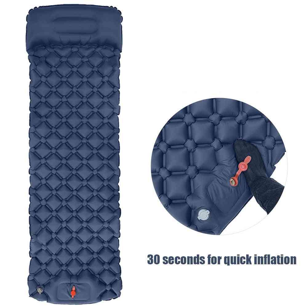 Foldable Sleeping Bed Mattress