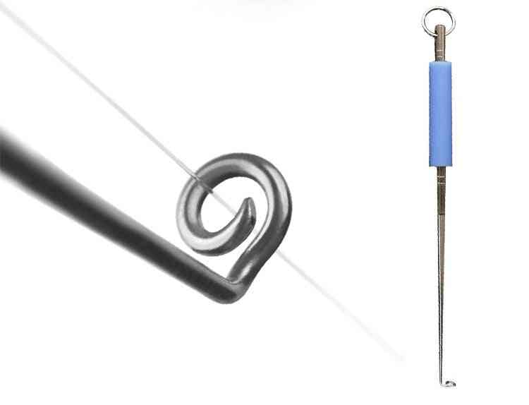 Stainless Steel Safety Fish Hook Remover