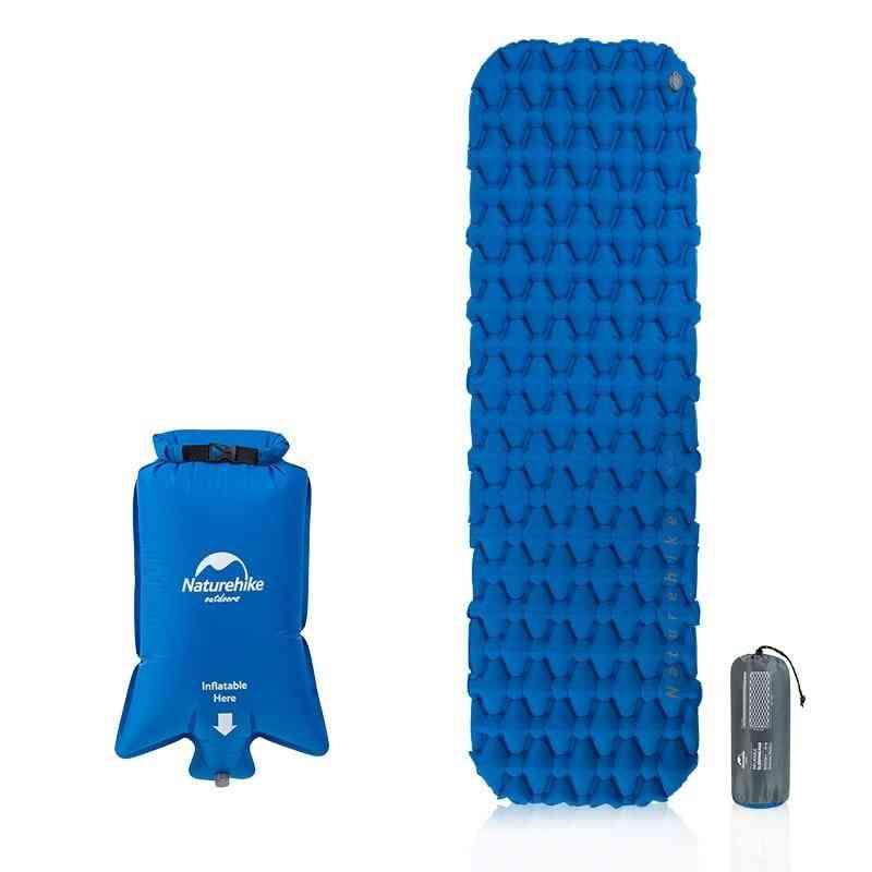 Sleeping Pad Lightweight Moisture-proof Air Mattress