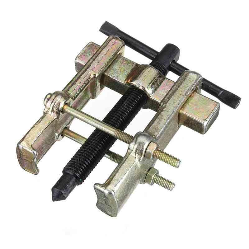 2 Jaw Gear Puller Bearing Puller Spiral Puller