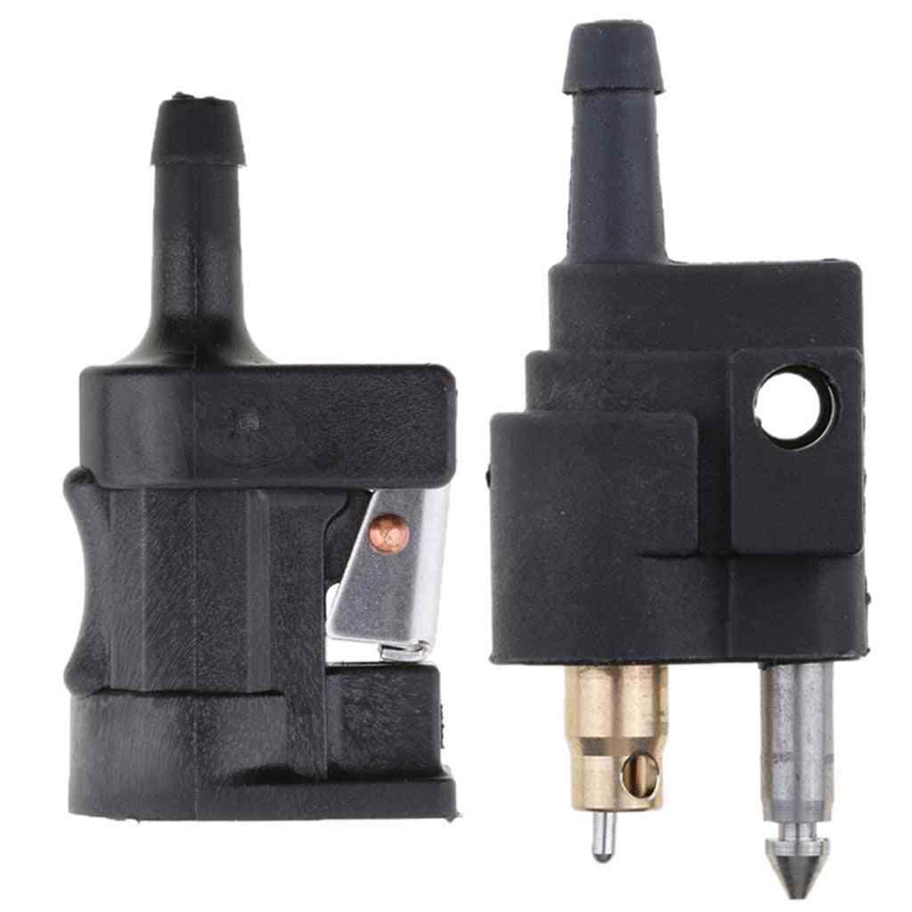 Yamaha Outboard Motor  Fitting Pipe Connector