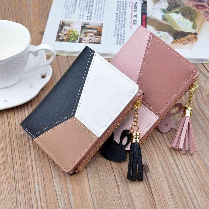 New Arrival Wallet Short Women Wallets