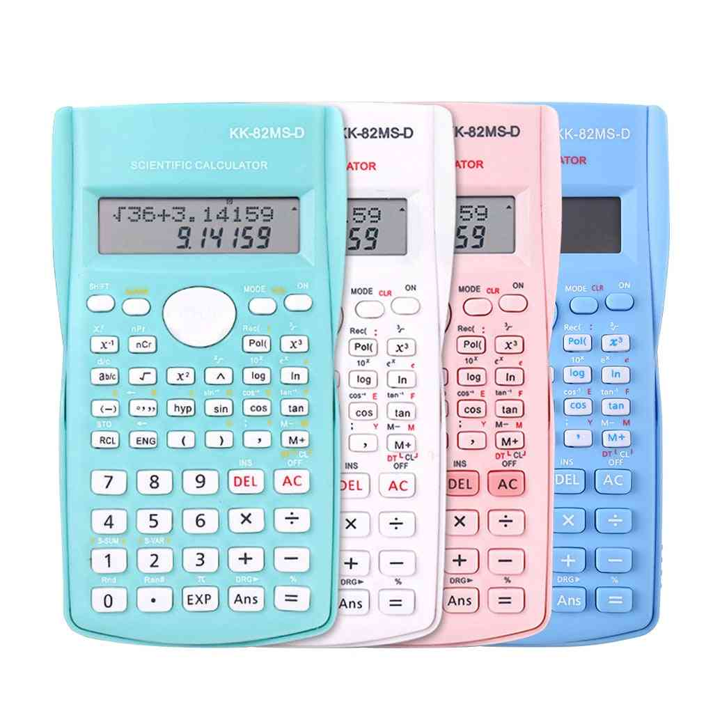 Engineering Scientific Calculator