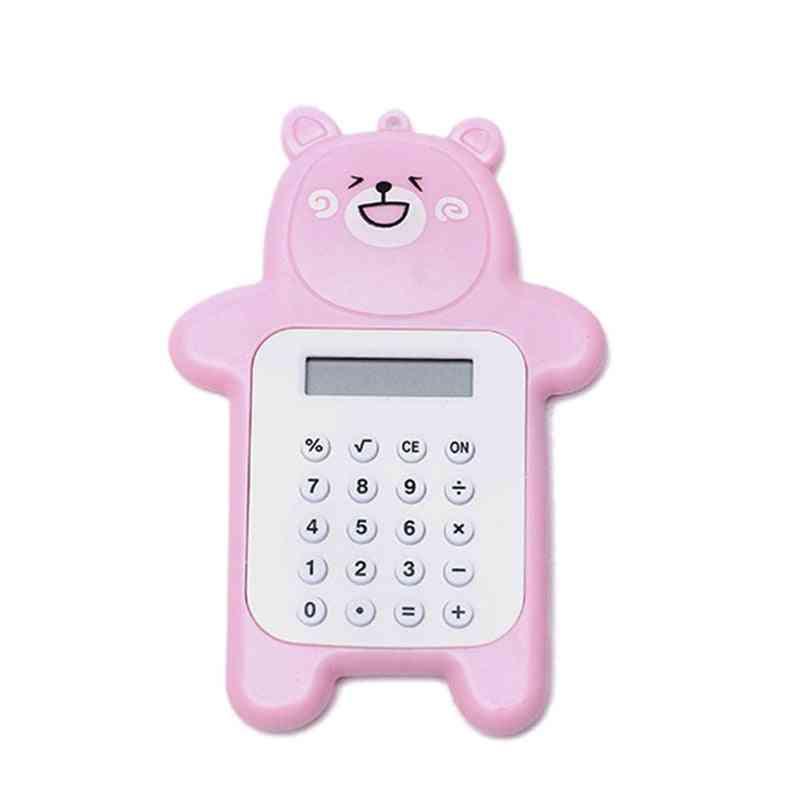 Cute Pocket Animal Calculator