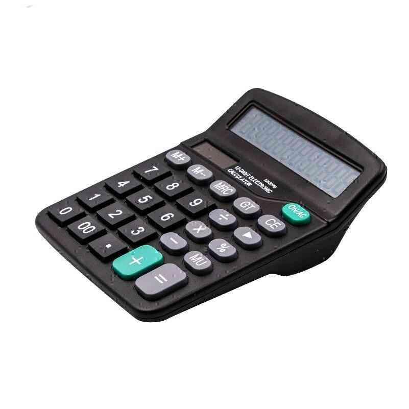 12 Digit Scientific Calculator