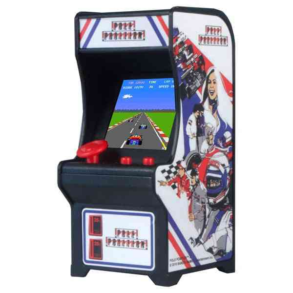 Pole Position Tiny Arcade, 3.75