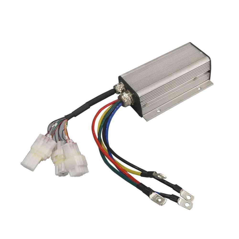Sinusoidal Brushless Motor Controller