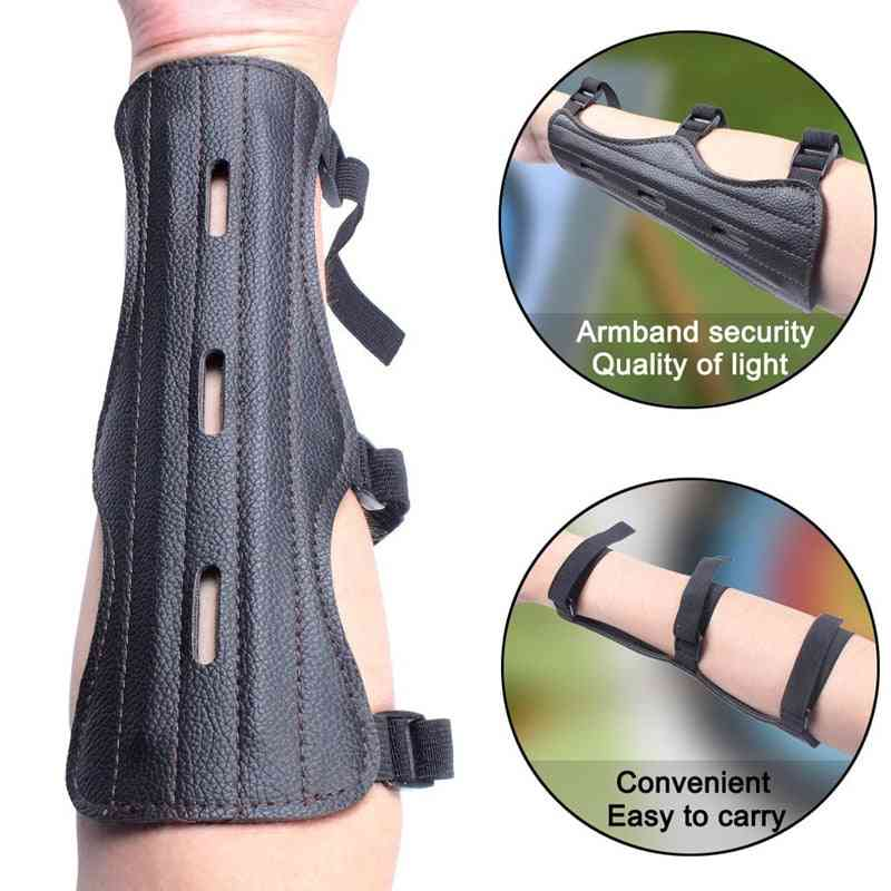 Equipment Arm Guard Protection